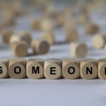 Being Someone Should Be A Matter Of Choice!